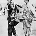 Charles Lindbergh by Retro Images Archive