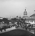 Chicago Worlds Columbian Exposition 1893 by Historic Photos