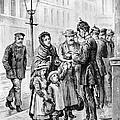 Cholera: Hamburg, 1892 by Granger