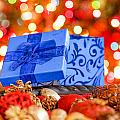 Christmas Box by Peter Lakomy