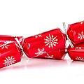 Christmas Crackers by Elena Elisseeva