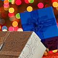 Christmas Gifts by Peter Lakomy