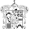 Coat Of Arms by Granger