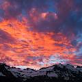Cordon Granito Expedition, Chilean by Menno Boermans