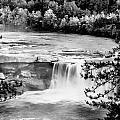 Cumberland Falls by Alexey Stiop