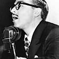 Dalton Trumbo (1905-1976) by Granger