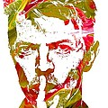 David Bowie by Doc Braham