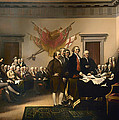 Declaration Of Independence by Mountain Dreams