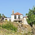 Derelict House by Tom Gowanlock