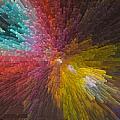3 Dimensional Art by David Pyatt