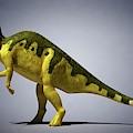 Dinosaur  by Sciepro