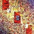 3 Doors Down by Darren Robinson