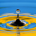 Drop Of Water by Novastock