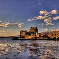 Eilean Donan Castle by Derek Beattie