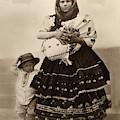 Ellis Island Women, C1910 by Granger