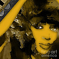 Empires Naomi Campbell Camilla by Marvin Blaine