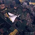 Eurofighter  by Paul Fearn