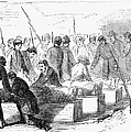 Execution Of Conspirators by Granger