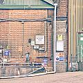 Factory by Tom Gowanlock