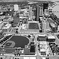 Fifth Third Field Toledo Ohio by Bill Cobb