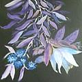 Floral by Karen Lipek