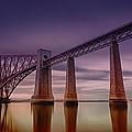 Forth Rail Bridge by Jean-Noel Nicolas