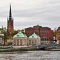 Gamla Stan. Stockholm 2014 by Jouko Lehto