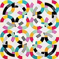Geometric  by Mark Ashkenazi