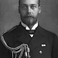 George V (1865-1936) by Granger