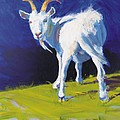 Goat by Mike Jory
