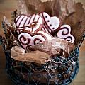 Heart Cookies by Kati Finell