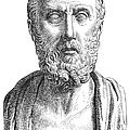 Hippocrates (c460-c377 B.c.) by Granger