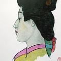 Hotsuko by Roberto Prusso