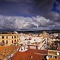 Ibiza Town by Karol Kozlowski