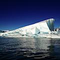 Icebergs-jokulsarlon Glacial Lagoon by Panoramic Images