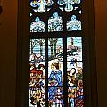 Igreja Luterana Of Petropolis- Brazil by Jon Berghoff