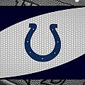 Indianapolis Colts by Joe Hamilton