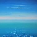 Infinite Calm by Michael Baum