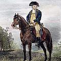 Israel Putnam (1718-1790) by Granger