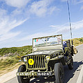 Jeep Willys by Jose Bispo