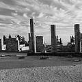 Kourion-temple Of Apollo by Augusta Stylianou