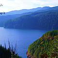 Lakes 6 by J D Owen