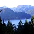 Lakes 8 by J D Owen