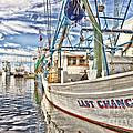 Last Chance - Hdr by Scott Pellegrin