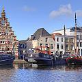 Leiden by Joana Kruse