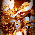 3 Lil Birdies Sittin In The Tree by Bobbee Rickard