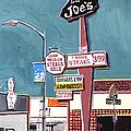 Li'l Joe's by Paul Guyer