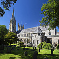 Llandaff Cathedral by Premierlight Images