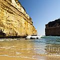 Loch Ard Gorge by Tim Hester