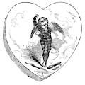 Love Lyrics And Valentine Verses, 1875 by British Library
